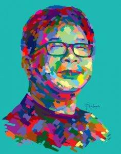 Edan Aggarao - Illustrado Magazine
