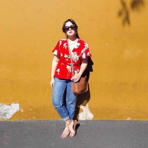 Curated Fashion: Alyssa Gibbs