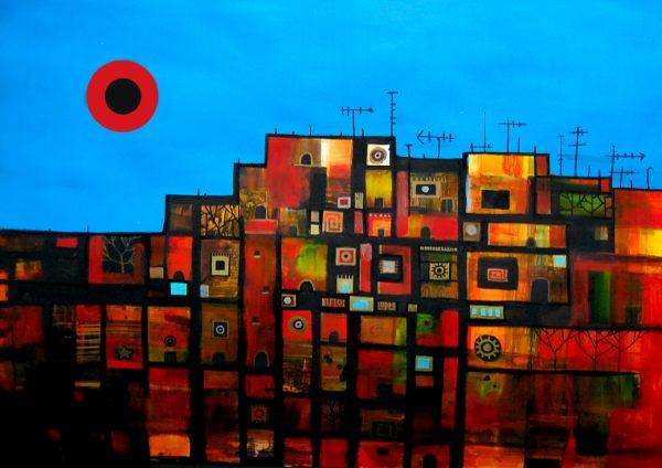 Artist Spotlight: Kevin Sabino