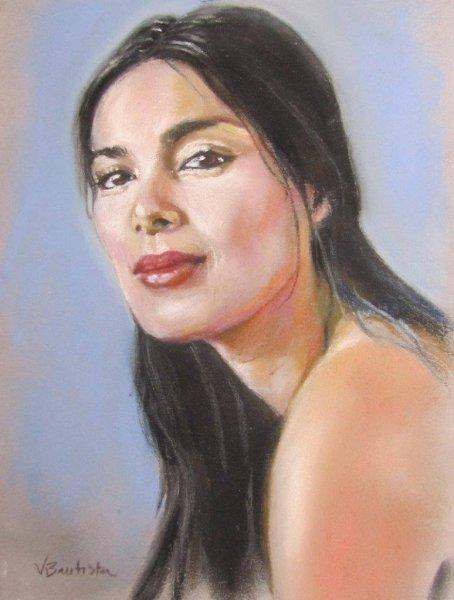 Artist Spotlight: Victorino Bautista