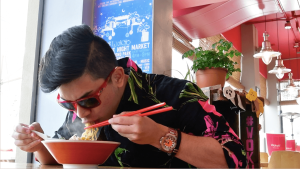 Ramen Etiquette – How to Ramen as Effectively as Possible