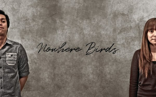 Artist Spotlight: Nowhere Birds