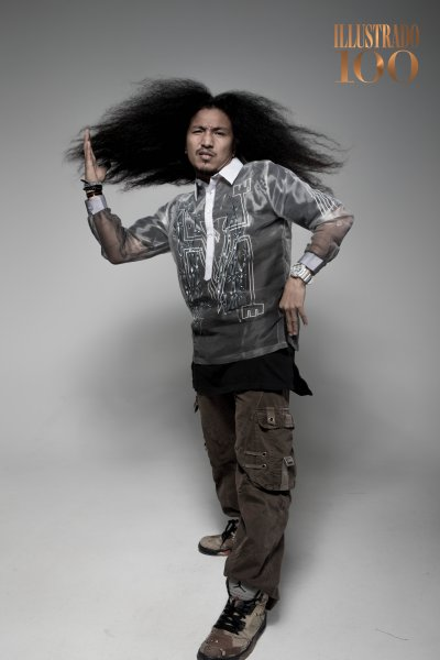 100 MIFG: Christopher Lawrence Frostyle Trasmaño - Dance Artist
