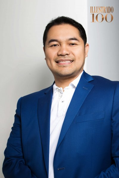 100 MIFG: Jr Papel - Corporate Executive and Philanthropist