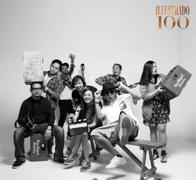 100 MIFG: Tambay Jam - Championing Pinoy Music