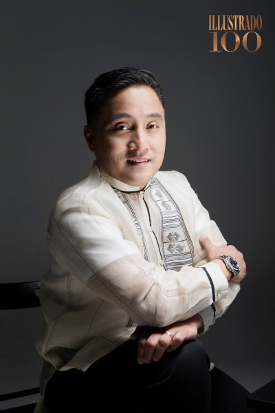 100 Mifg Top Instagrammers: Consul General Paul Raymund Cortes