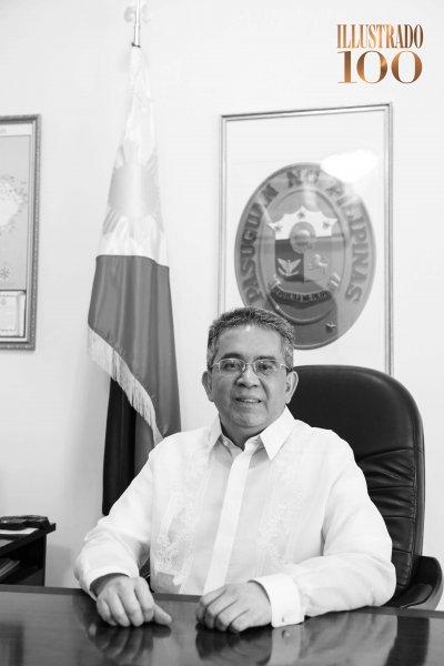 100 MIFG: Filipino Ambassadors to the Gulf
