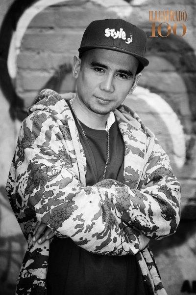 100 MIFG: Ricky Carranza - Street Dance Legend