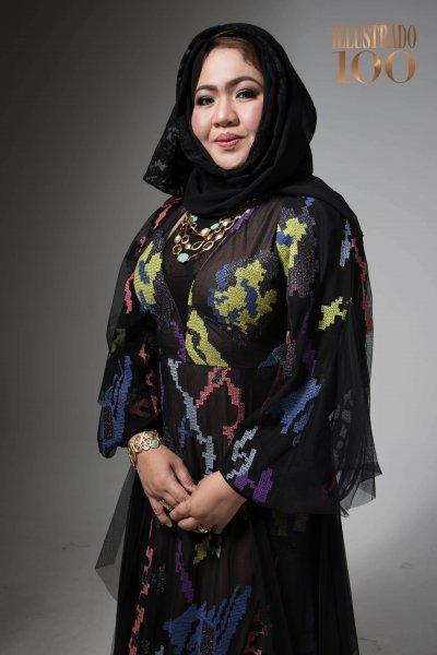 100 Mifg Top Instagrammers: 100 MIFG: Engineer. Mary Jane Alvero Al Mahdi