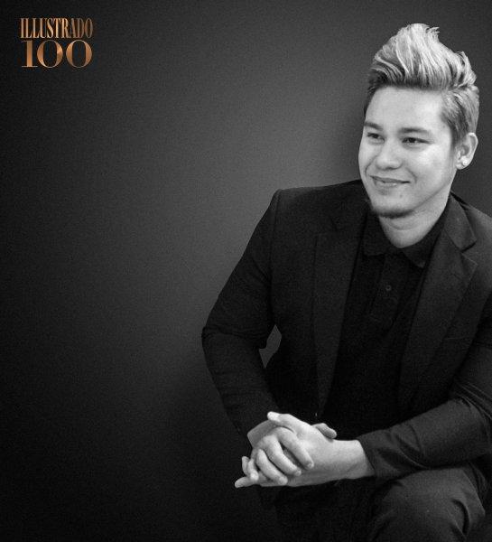 100 MIFG: Steve Patrick Moore - TV Personality