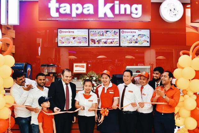 Tapa King Opens 75th Outlet Worldwide in Al Wahda Mall – Abu Dhabi