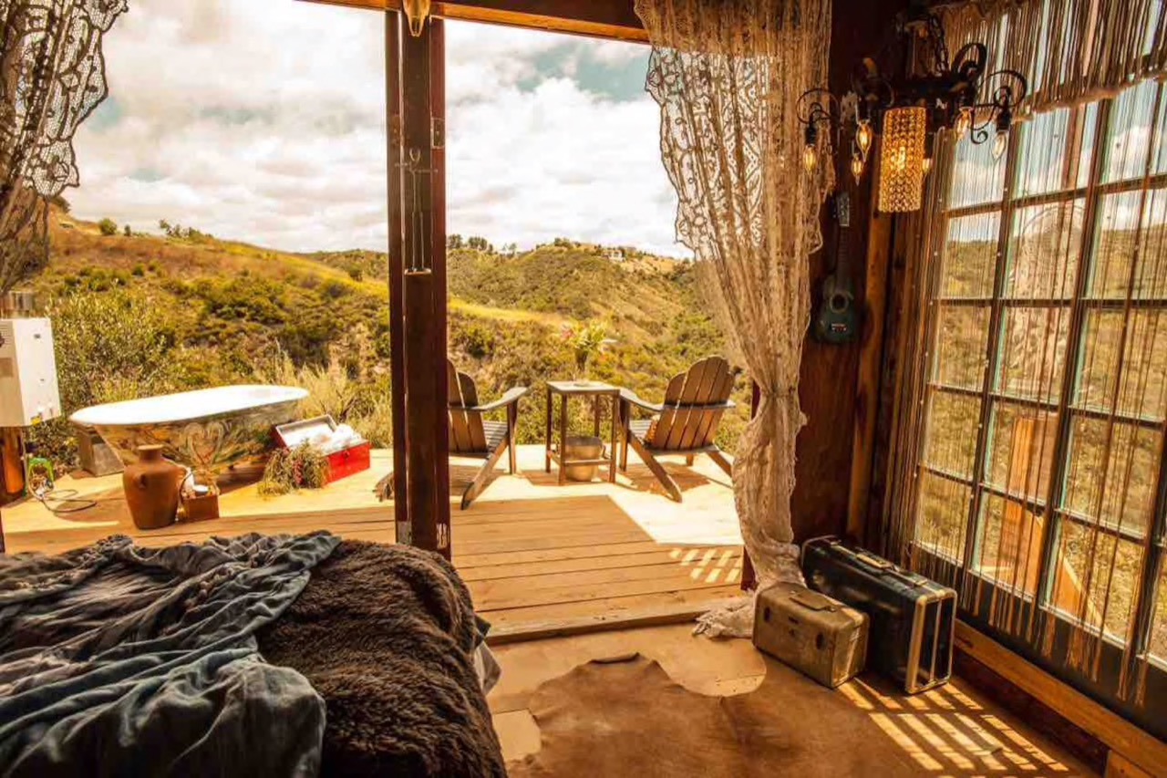 10 Airbnb You Should Book for Your Next Trip!