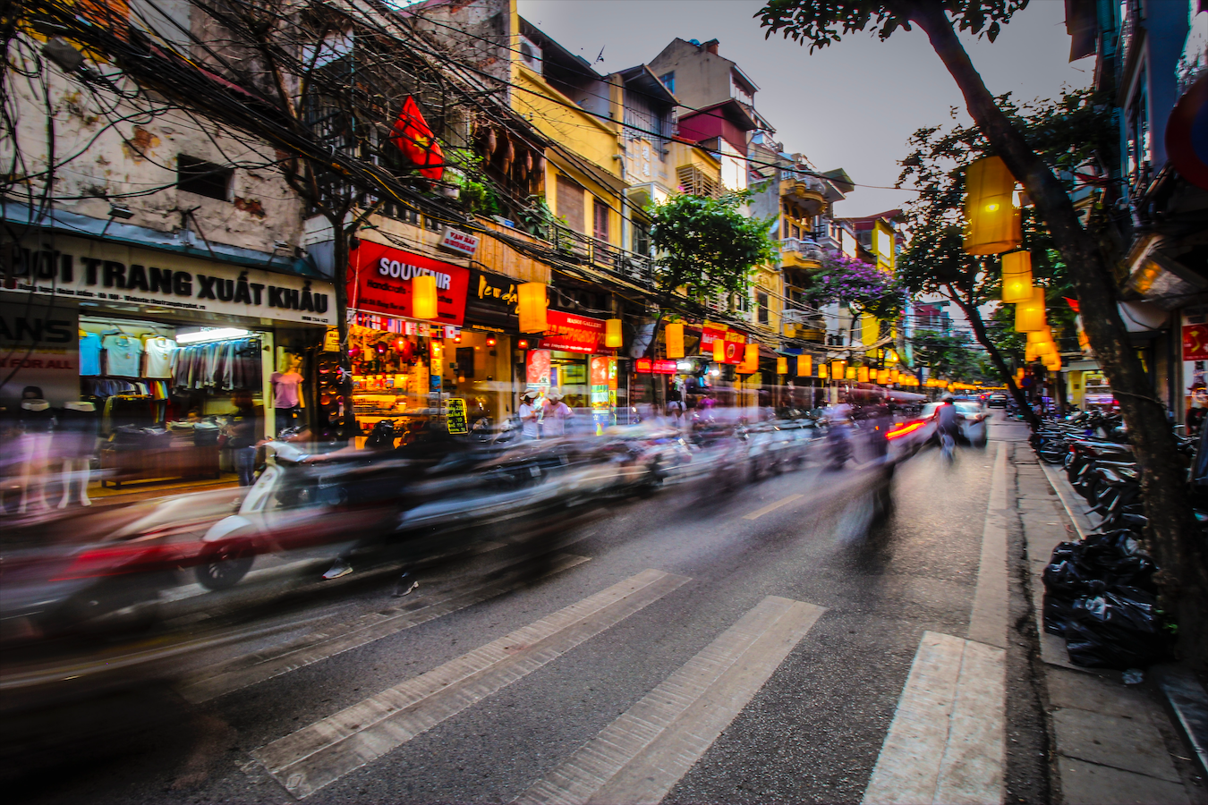 Travel Tips from Locals in Your Fave Cities: Hanoi, Vietnam