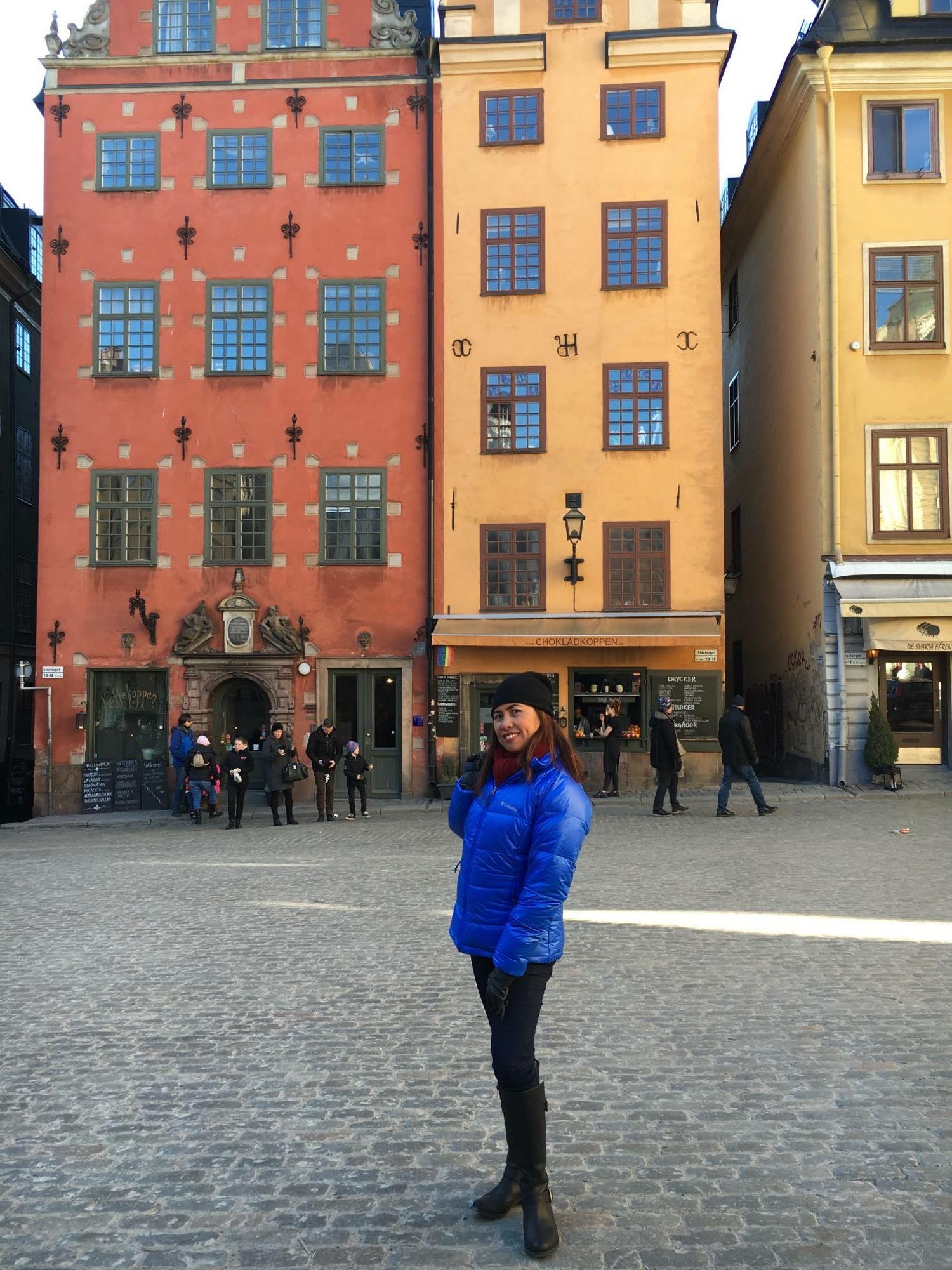 Travel Tips from Locals in Your Fave Cities: Stockholm, Sweden