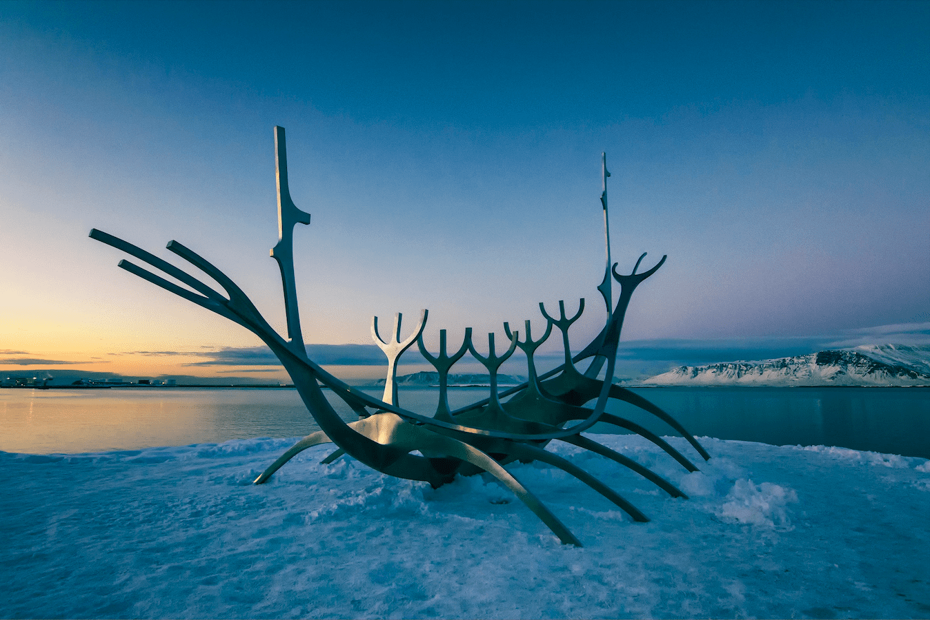 Travel Tips from Locals in Your Fave Cities: Reykjavík, Iceland