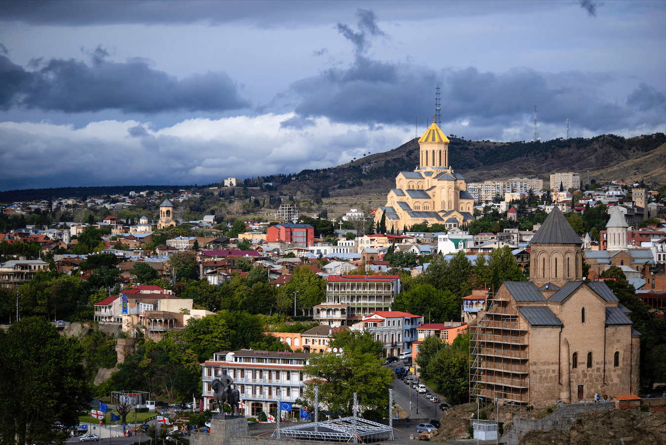 Travel Tips from Locals in Your Fave Cities: Tbilisi, Georgia