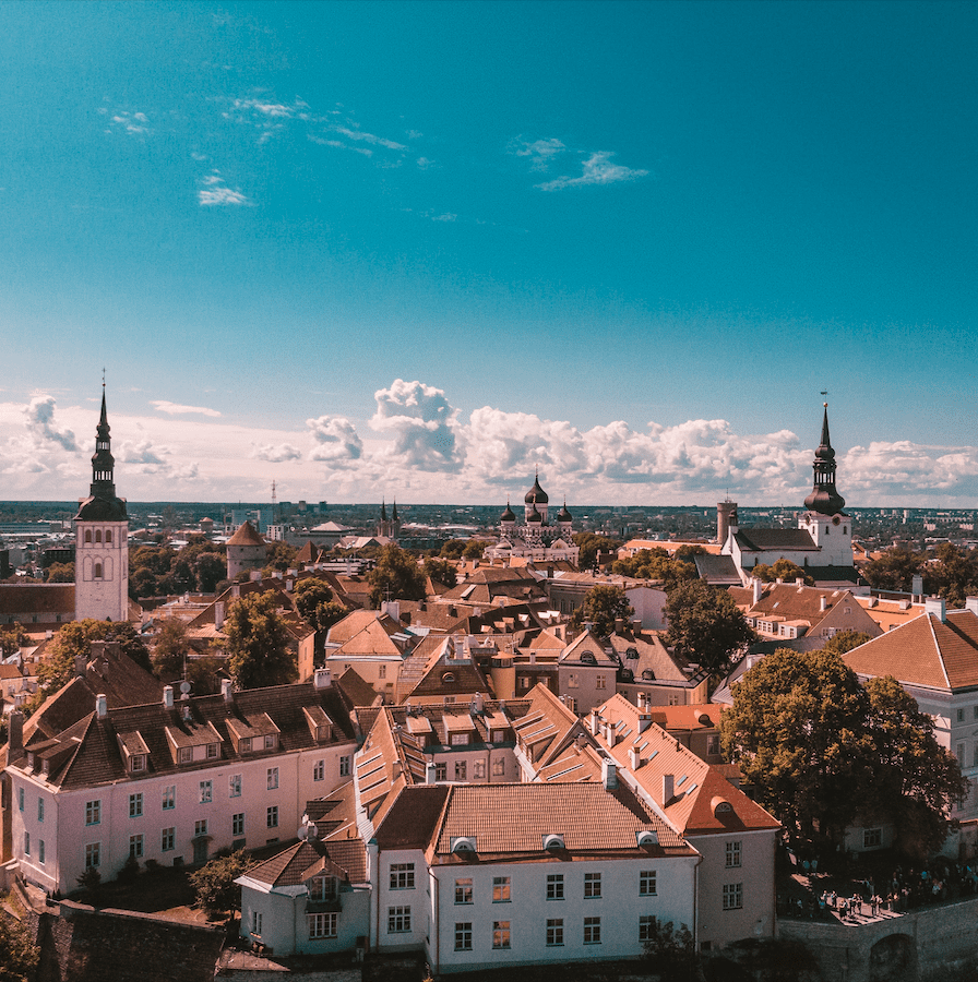 Travel Tips from Locals in Your Fave Cities: Tallinn, Estonia