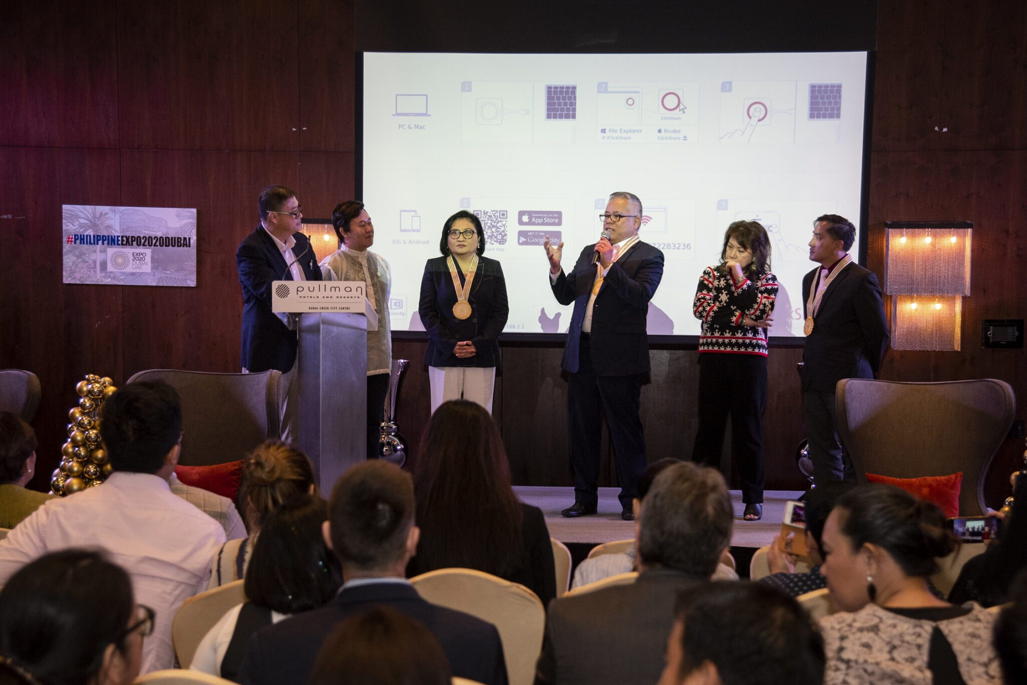 UAE Filipinos encouraged to participate in Dubai World Expo 2020