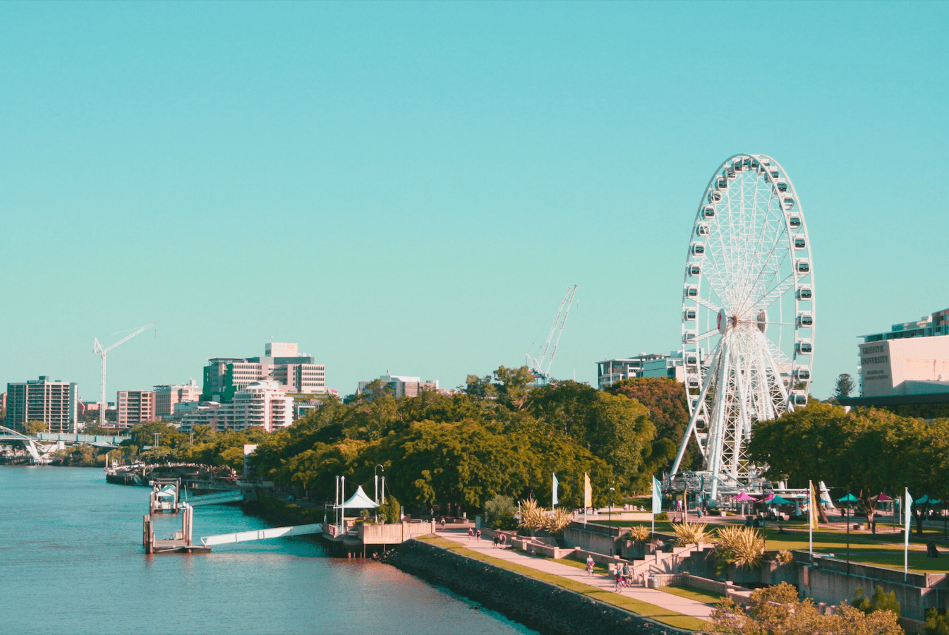 Filipino Brisbane - Travel Tips from Locals in your Favorite Cities
